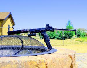 B&T USW A1 and Impulse iia Suppressor